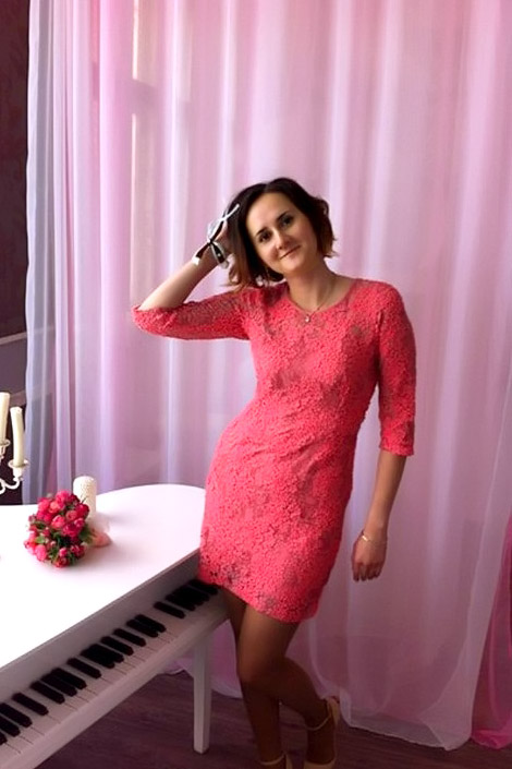 Meet Single Russian Woman for Marriage Mail Order