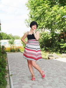 Tatiana,33-5