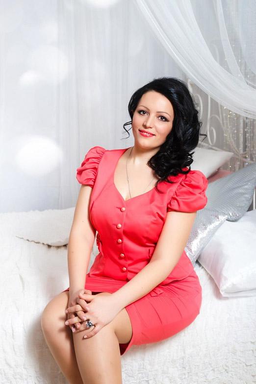 Russian Women Katerina 101