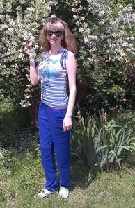 Yulya,29-3