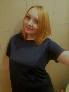 Liudmila,38-8