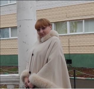 Liudmila,38-3